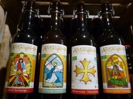 deli malt delimalt cave aux archanges bière montpellier craft beer