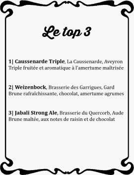 montpellier cave bière artisanale bio deli malt delimalt craftbeer beer top3