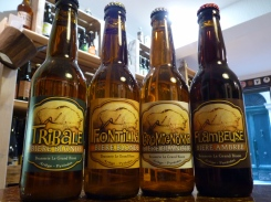 montpellier cave bière artisanale bio deli malt delimalt craftbeer craft beer le grand bison