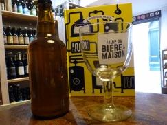 montpellier cave bière artisanale bio deli malt delimalt craftbeer craft beer maison