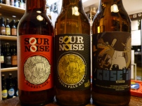 deli malt delimalt cave bière montpellier craft beer sour gose sulauze