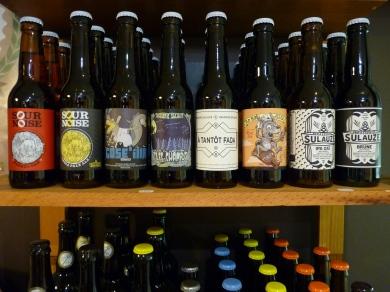 deli malt delimalt cave bière montpellier craft beer sulauze