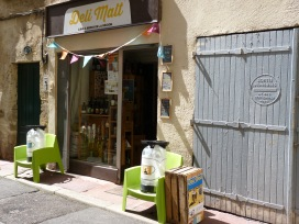 montpellier cave bière artisanale bio deli malt delimalt craftbeer craft beer grand bazar printemps
