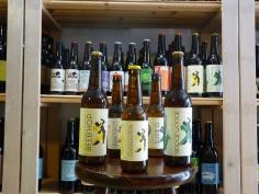 montpellier ecusson cave bière artisanale locale bio deli malt delimalt craftbeer craft beer kiss swing montblanc
