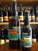 montpellier ecusson cave bière artisanale locale bio deli malt delimalt craftbeer craft beer barbaude G4RD