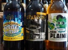 montpellier ecusson cave bière artisanale locale bio deli malt delimalt craftbeer craft beer bipa biere de la plaine marseille belle de mai hac svatur bitur