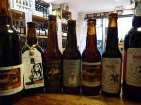 deli malt delimalt cave bière montpellier craft beer hiver noel