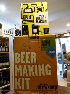 deli malt delimalt cave bière montpellier craft beer brassage maison