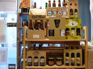 deli malt delimalt cave bière montpellier craft beer cadeau noel