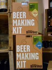 deli malt delimalt cave bière montpellier craft beer kit de brassage
