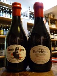 deli malt delimalt cave bière montpellier craft beer cognac barley wine