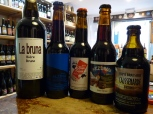 deli malt delimalt cave bière montpellier eaux-vives alzina agrivoise giffre garrigues caussenarde brune saison
