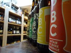 montpellier cave bière artisanale bio deli malt delimalt craftbeer craft beer pbc