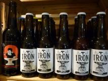 montpellier cave bière artisanale bio deli malt delimalt craftbeer craft beer iron stout bock doppelbock iap apa hibiscus lemon