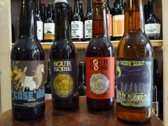 montpellier cave bière artisanale bio deli malt delimalt craftbeer craft beer sulauze sour gose biodynamie