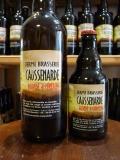 montpellier cave bière artisanale bio deli malt delimalt craftbeer craft beer caussenarde blonde quatre céréales