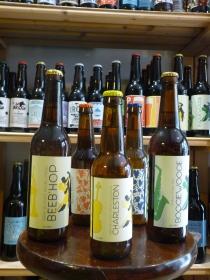 montpellier ecusson cave bière artisanale locale bio deli malt delimalt craftbeer craft beer kiss swing kiss'wing