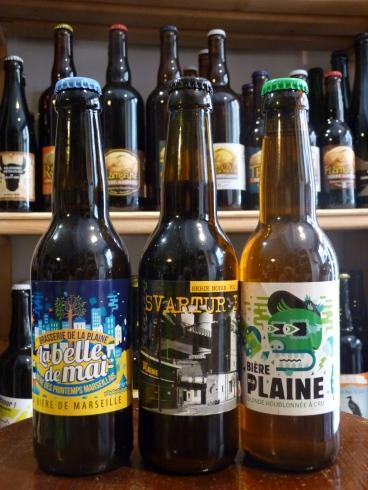 montpellier ecusson cave brasserie bière artisanale locale bio deli malt delimalt craftbeer craft beer
