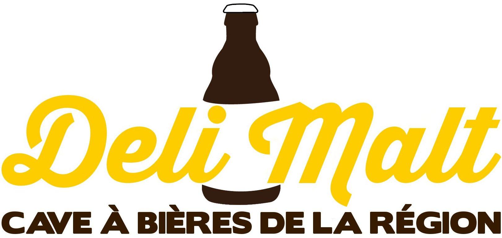 Deli Malt Cave à bières artisanales locales Craft beer shop Montpellier